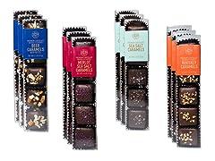 Cocoa Crate Premium Caramels (12)