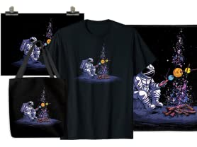 Go Moon Camping in this Gear!