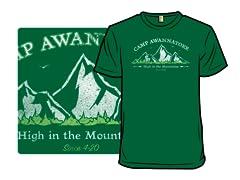 Camp Awannatoke