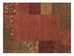 Madison Collection - Red (2 Sizes)