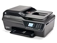 HP Officejet Wireless eAIO Printer