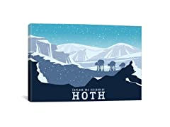 Hoth by DarkLord (2-Sizes)