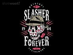 Slasher Forever