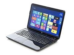 "HP 17.3"" Dual-Core A6 Laptop"