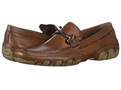Kenneth Cole REACTION Men's Leon Driver B Loafer