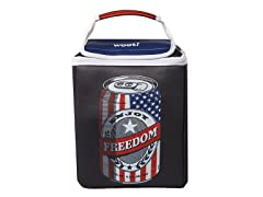 """Refreshing Freedom"" Kanga Kase Mate - 6pk"