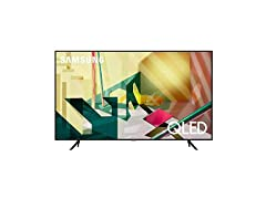 Samsung Q70T/Q7DT QLED 4K TV (2020)