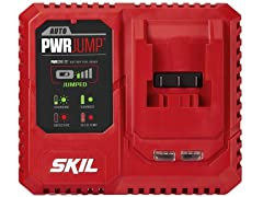 SKIL PWRCORE 20 Auto PWR JUMP Charger