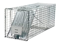 Woodstream Professional Raccoon Trap