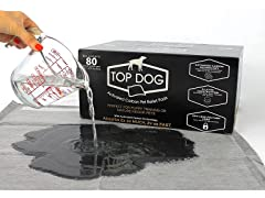 Top Dog Deluxe Puppy Pads & Training Pad