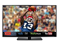 "50"" 1080p LED Smart TV w/ Wi-Fi"