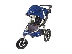 1. BOB Revolution Stroller - NAVY
