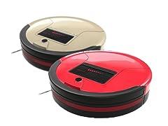 bObsweep Standard & PetHair Robot Vacuum