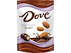 Dove Milk Chocolate Covered Almond Candy