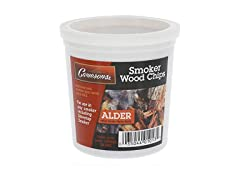 Camerons Smoking Chips- Kiln Dried Alder
