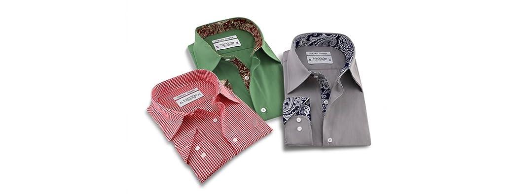 Jordan Jasper Men's Dress Shirts