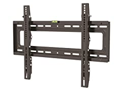 """Professional Tilting Wall Mount for 37-80"""" TVs"""