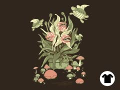 A Superbotanical Study Remix