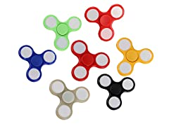 iPM Tri-Color LED Fidget Spinner