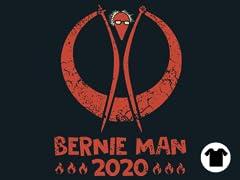Bernie Man