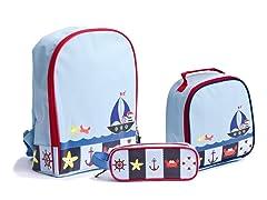 Aquarella Kids Sailor 3-Pc Bundle