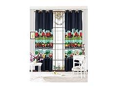 Mk 2 Panel Curtain