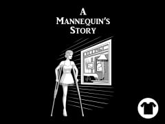 A Mannequin's Story