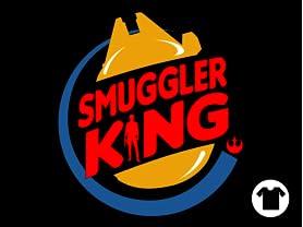 Future Smuggler King