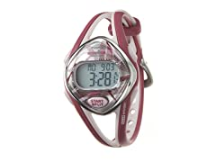 Women's Ironman Sleek 50-Lap Watch
