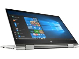"HP ENVY x360 15"" FHD i7 256GB Convertible"