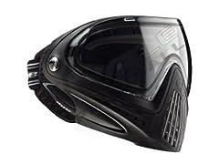 Dye Precision I4 Thermal Goggle (Black)