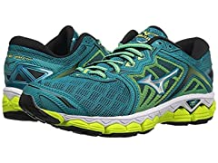 Mizuno Men/Women's Wave Sky Running Shoe
