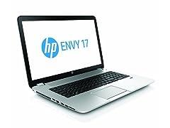 "HP ENVY 17"" Intel i7, GT740M 2GB Laptop"