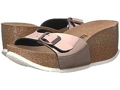 Bayton Women's Luna Sandal