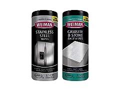 Weiman Wipes