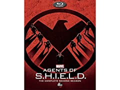 Marvel's Agents of S.H.I.E.L.D.: Season 2 BluRay