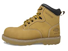 "Dickies Men's  6"" Brantley Work Boots"