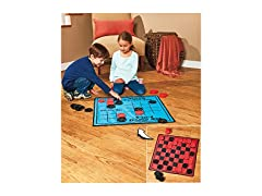 MorganProducts 3-in-1 Game Mat