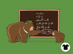 Smarter Than The Average Bear