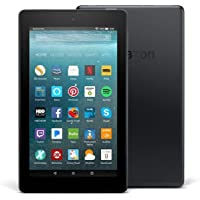 Amazon Fire 7-inch 8GB Wi-Fi Tablet w/Special Offers Deals