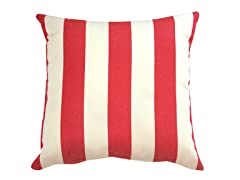 16-Inch Throw Pillow, 2-Pack - Malibu