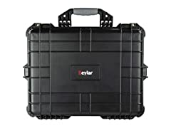 "Eylar Large 20.62""Gear Case"