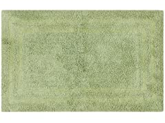 "Cottage Hill 20""x34"" Bath Rugs - Set of 2"