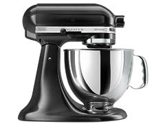KitchenAid Stand Mixer - Cavier
