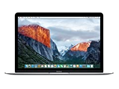 "Apple 12"" Intel Core M 512G SSD Macbooks"