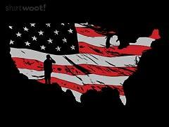 Patriot Respect