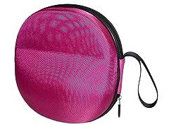 CASEBUDi Hard Headphone Case - Wide Compatibility