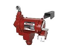High Flow AC Pump