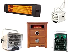Dr. Heater Indoor & Outdoor Heaters