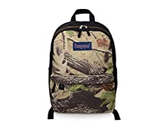 Douguyan Ltweight Camo School Backpack